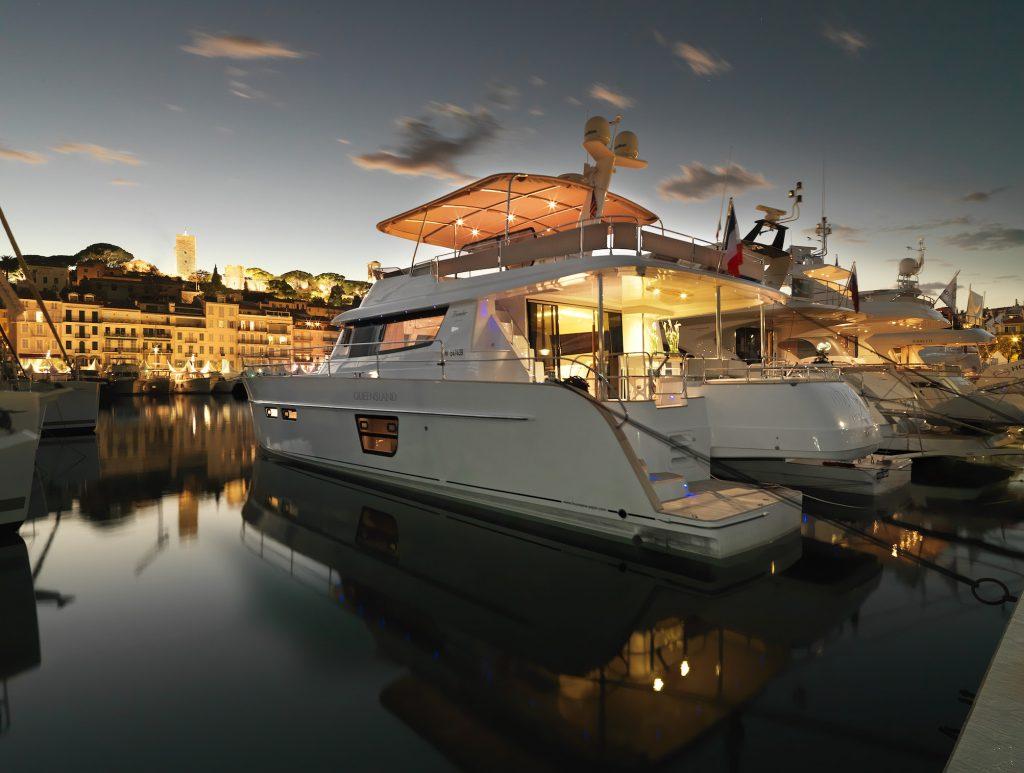 Image du bateau Fountaine Pajot My 55