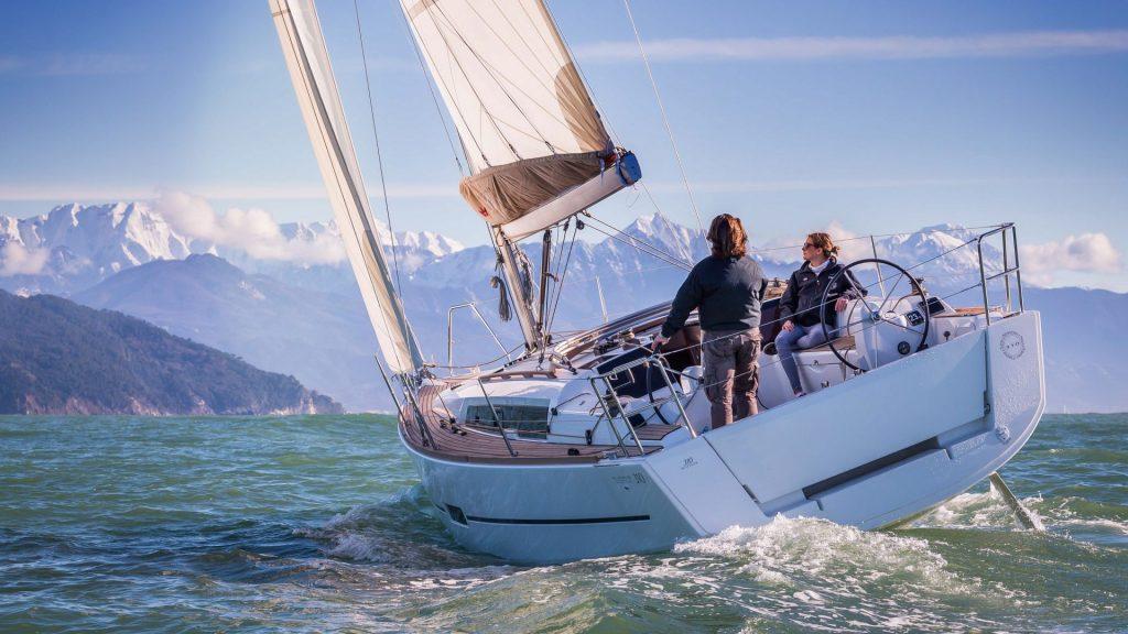 Image du bateau Dufour 310