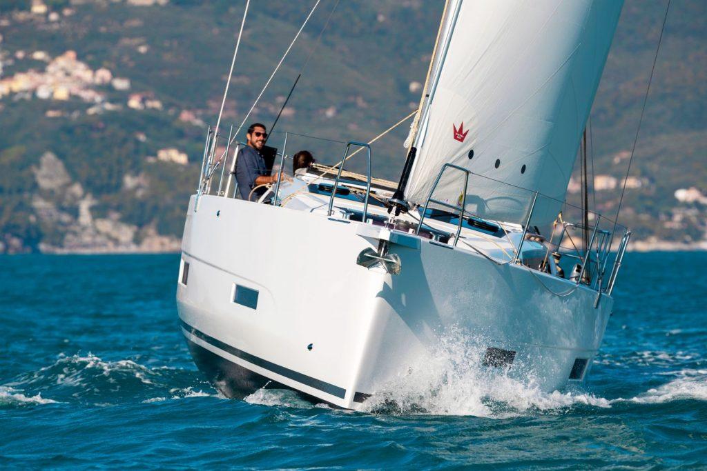 Image du bateau Dufour 390